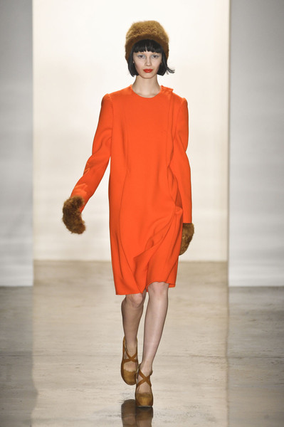 Costello Tagliapietra at New York Fall 2011