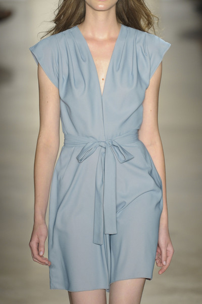Costello Tagliapietra at New York Spring 2013 (Details)