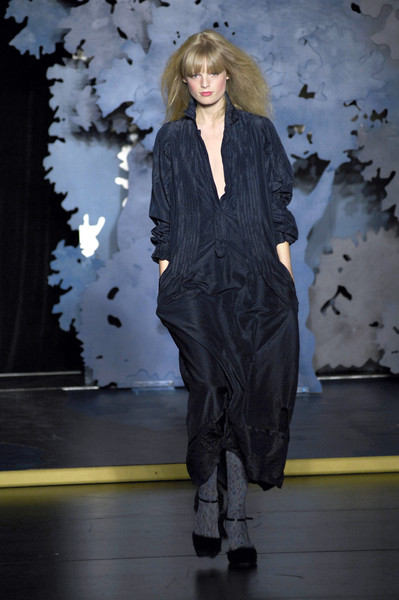 Cynthia Rowley at New York Fall 2008