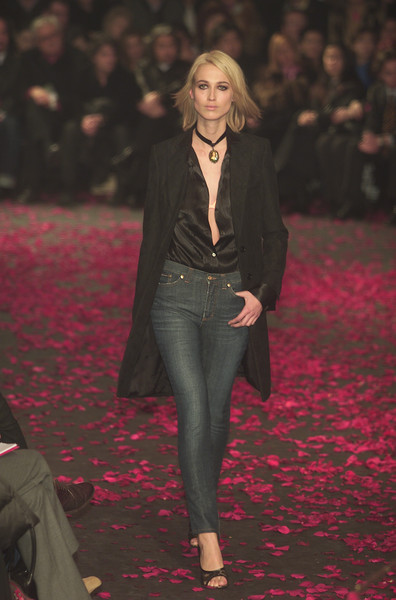 D&G at Milan Fall 2001