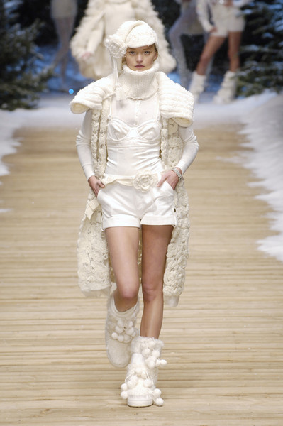 D&G at Milan Fall 2006