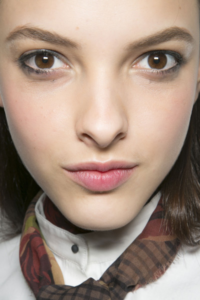 Daks Fall 2013 - Backstage