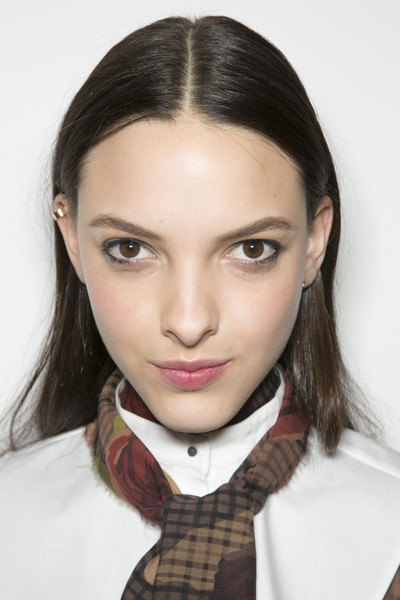Daks at London Fall 2013 (Backstage)
