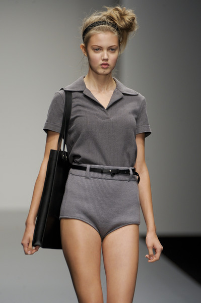 Daks at London Spring 2011