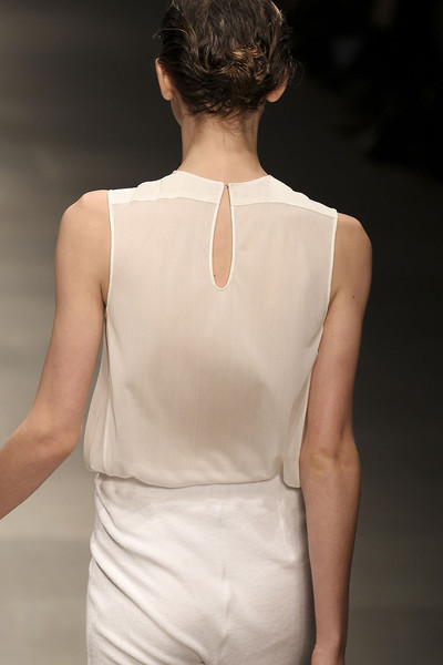 Daks at London Spring 2012 (Details)