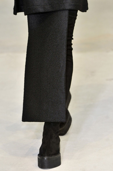 Damir Doma Fall 2011 - Details