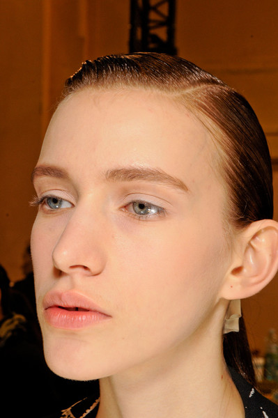 Damir Doma Fall 2012 - Backstage