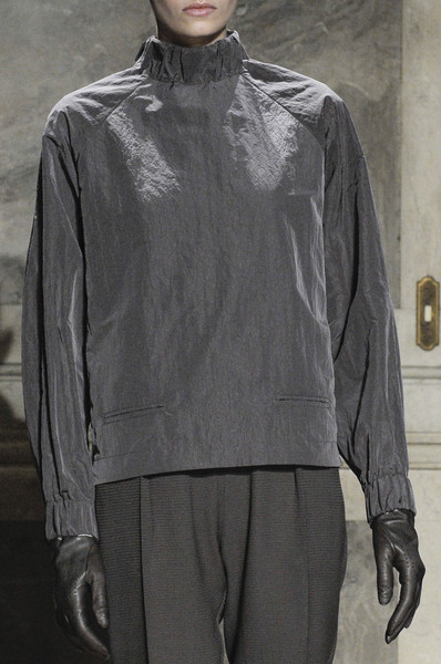 Damir Doma Fall 2013 - Details