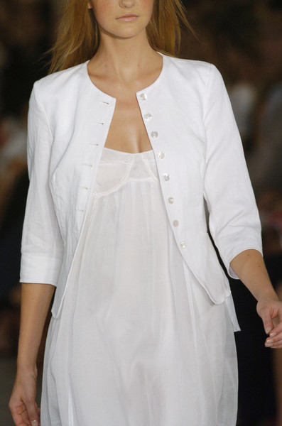 Derek Lam at New York Spring 2006 (Details)