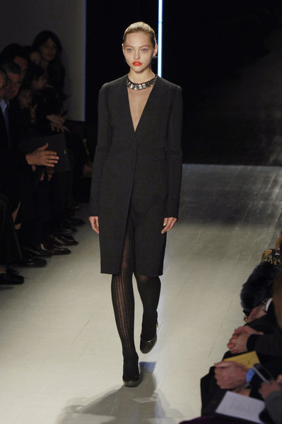 Donna Karan at New York Fall 2006