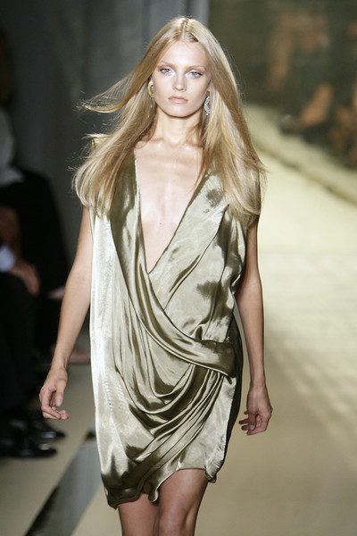 Donna Karan at New York Spring 2009