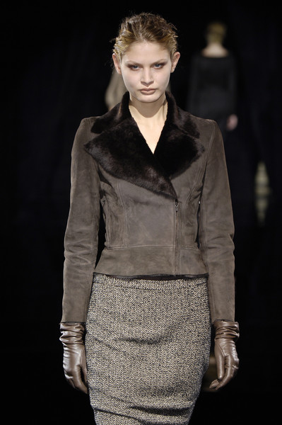 Douglas Hannant at New York Fall 2006