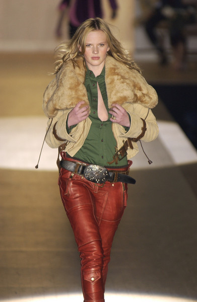 Dsquared² Fall 2005