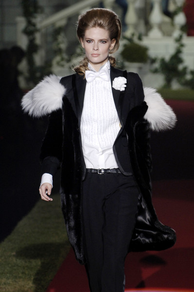 Dsquared² at Milan Fall 2006