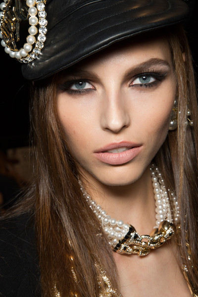Dsquared² Spring 2013 - Backstage