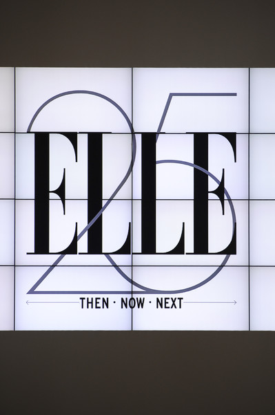 ELLE Fashion Next Awards at New York Spring 2011