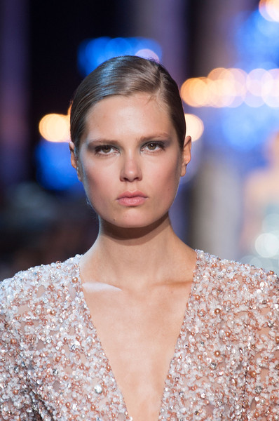 Elie Saab Clp Bis at Couture Fall 2014 (Details)