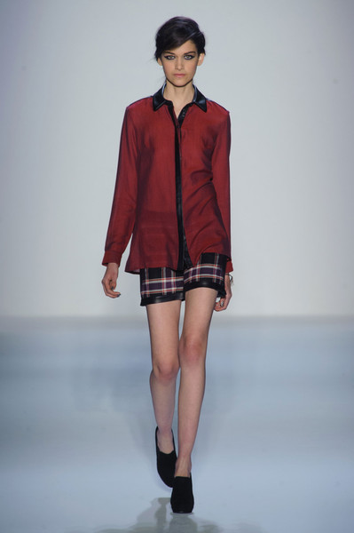 Emerson at New York Fall 2013