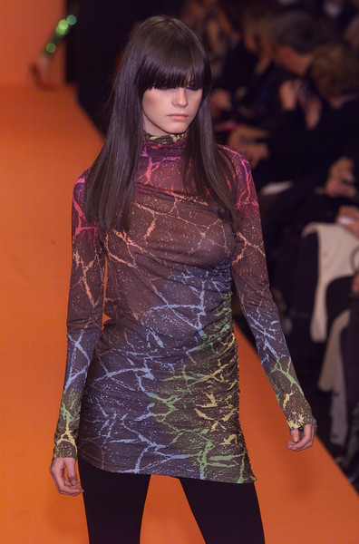 Enrico Coveri Fall 2001