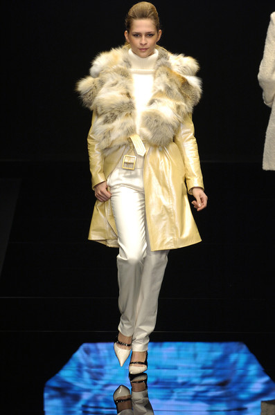 Enrico Coveri Fall 2004