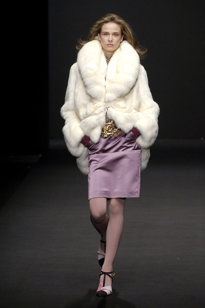 Enrico Coveri Fall 2006