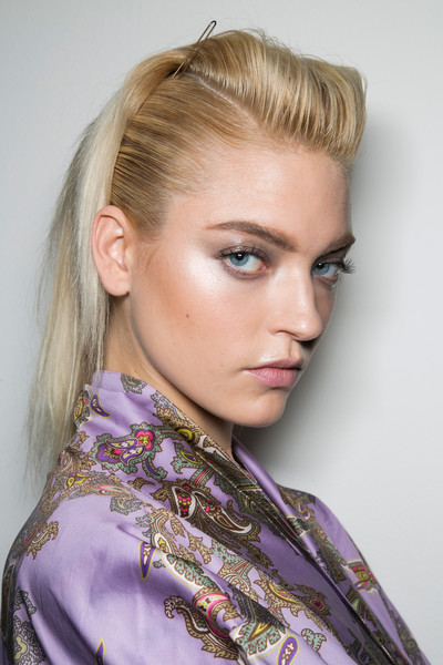 Etro Fall 2013 - Backstage