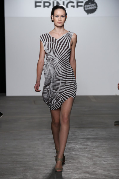 Fashion Fringe Spring 2011