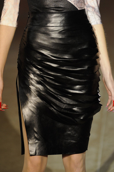 Fatima Lopes Fall 2012 - Details