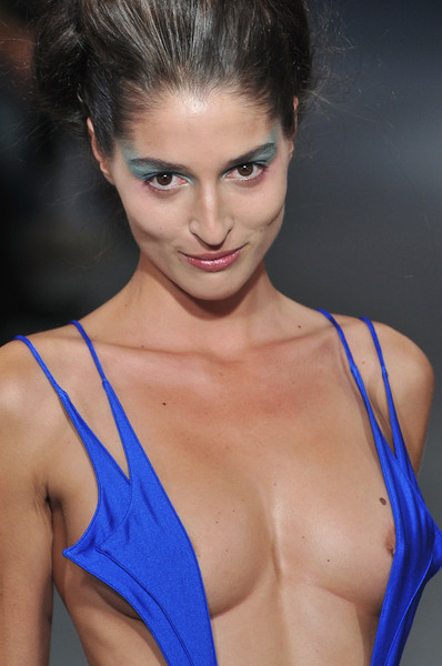 Fatima Lopes at Paris Spring 2010 (Details)