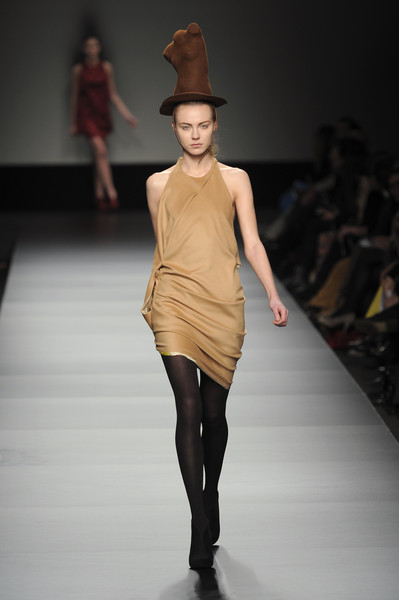 Francesca Liberatore Fall 2010