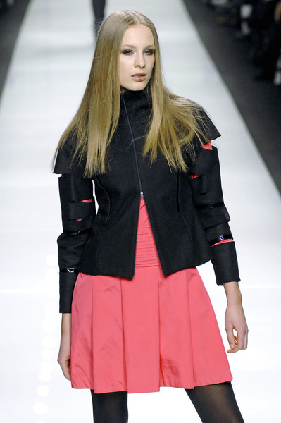 Francesca Marchisio Fall 2007