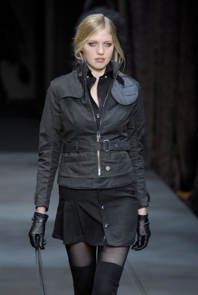 G-Star Raw Fall 2007