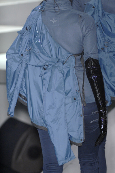 G-Star Raw Fall 2008 - Details