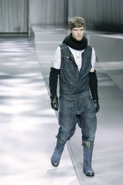 G-Star Raw Fall 2008