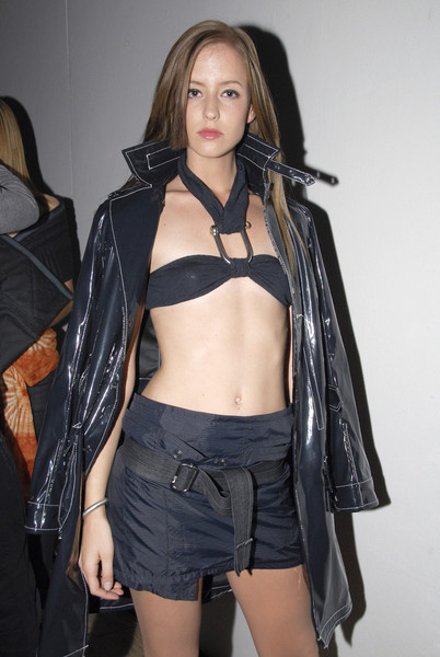 G-Star Raw Spring 2008 - Backstage