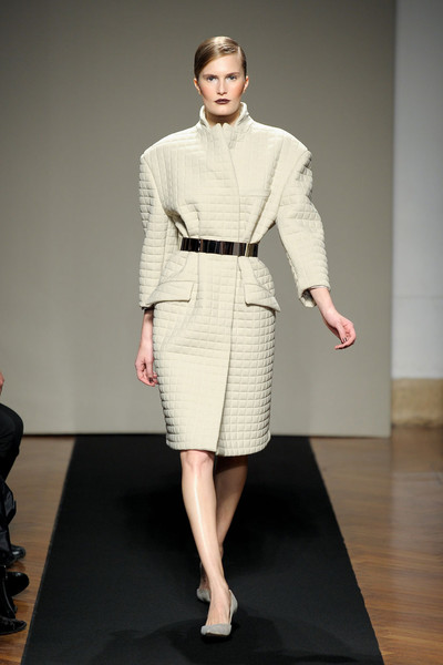 Gaetano Navarra at Milan Fall 2011