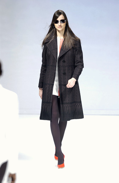 Gai Mattiolo Fall 2003
