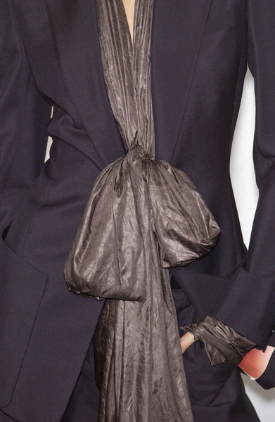 Gaultier clup Spring 2004 - Details