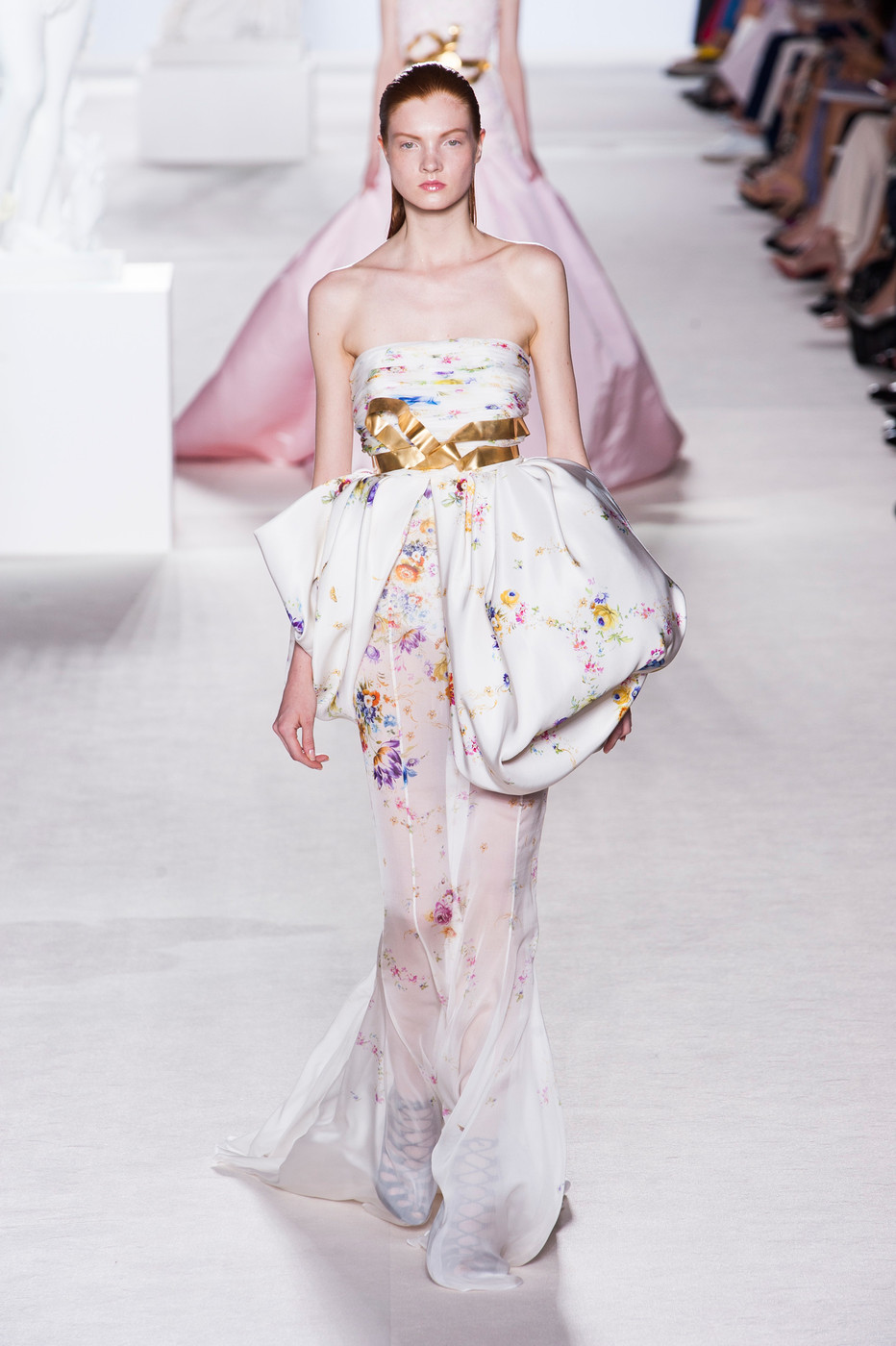 Giambattista valli haute couture fall 2013 the most for American haute couture designers