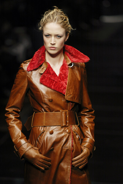 Gianfranco Ferré Fall 2002