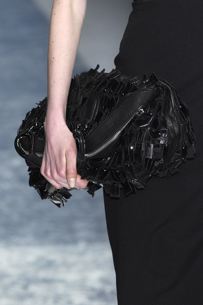 Gianfranco Ferré Fall 2008 - Details
