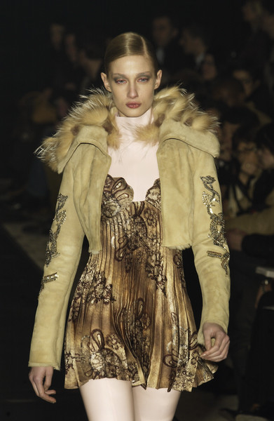 Guerriero Fall 2003