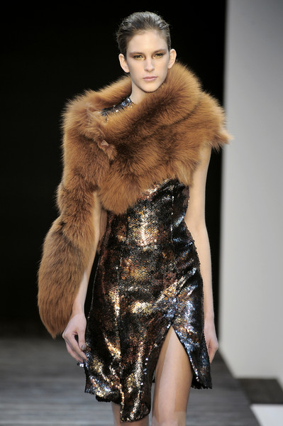 Guy Laroche at Paris Fall 2010