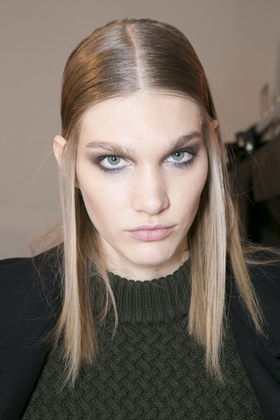 Guy Laroche at Paris Fall 2013 (Backstage)