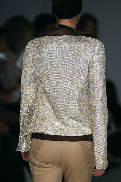 Hamish Morrow Spring 2007 - Details