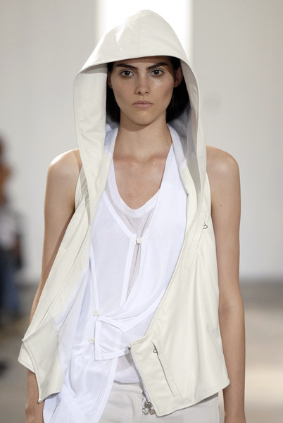 Helmut Lang at New York Spring 2008 (Details)