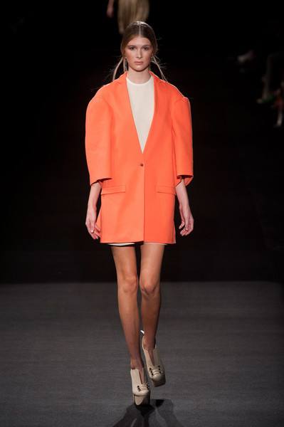 Hexa By Kuho at Paris Spring 2013