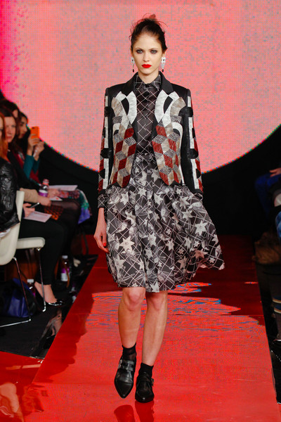 Holly Fulton Fall 2013