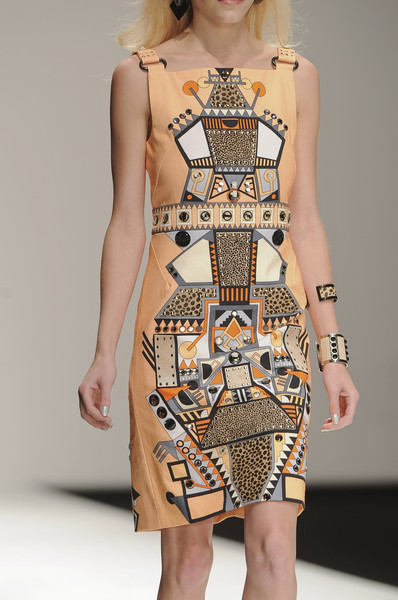 Holly Fulton Spring 2011 - Details