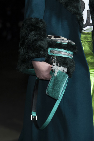 House of Holland at London Fall 2014 (Details)